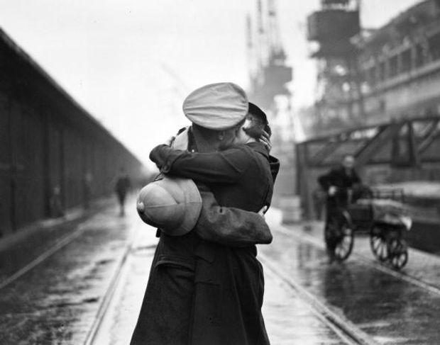 День поцілунків