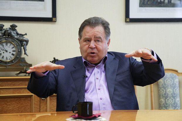 Володимир Щербаков