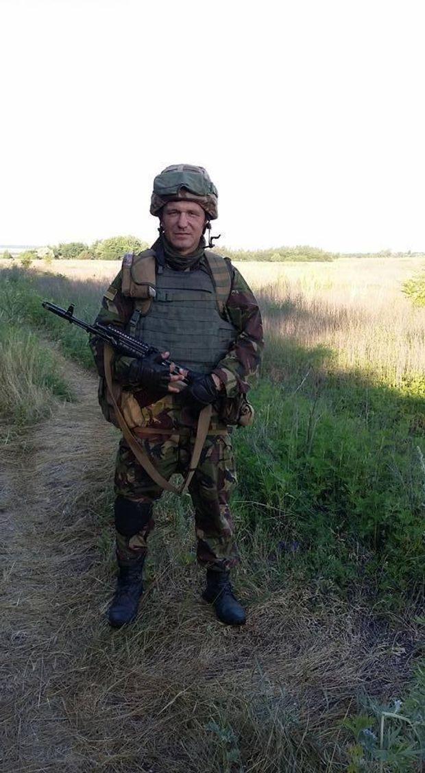 Потери Украины: появились имена и фото погибших в июне бойцов АТО - Телеканал новостей 24