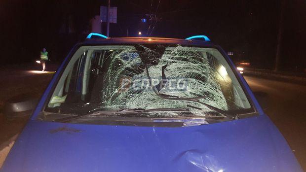 Смертельна аварія у Києві