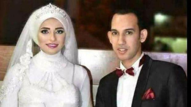 В Єгипті померла 22-річна наречена