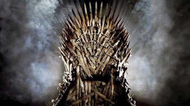 Залізний трон у серіалі