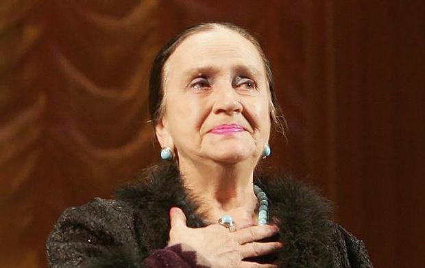 Ірина Буніна померла на 78-му році життя