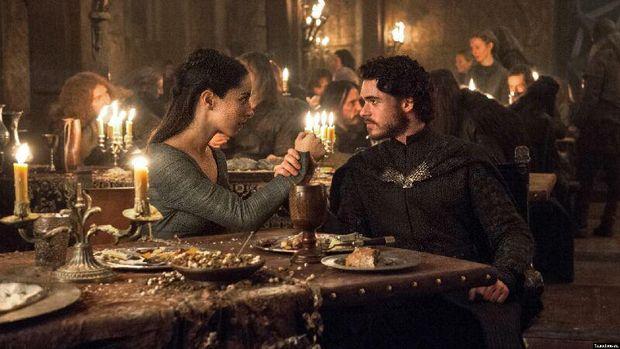 """""""Игра престолов"""": чем сериал отличается от книги"""