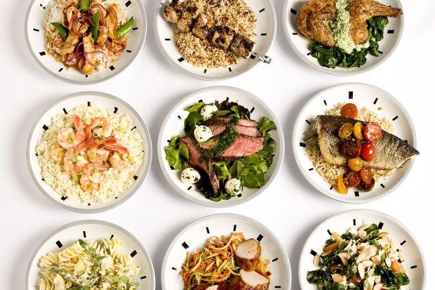Преимущества трехразового питания