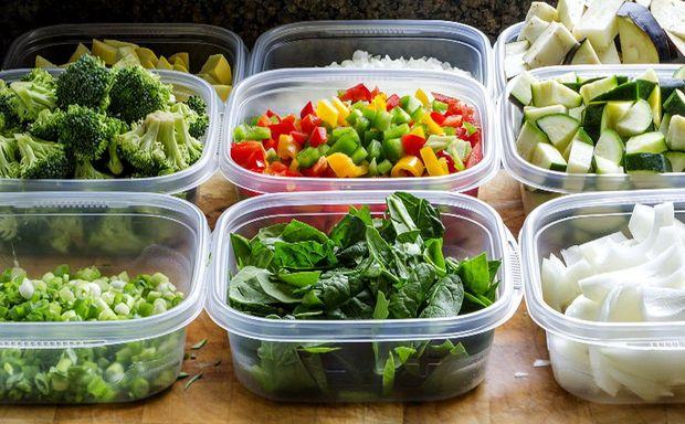 Дробное питание: преимущества и недостатки