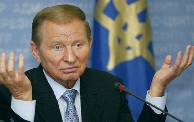 Леонід Кучма, референдум 2000