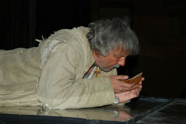 Помер Володимир Пантелюк