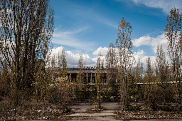 Місто Прип'ять, 2016 рік