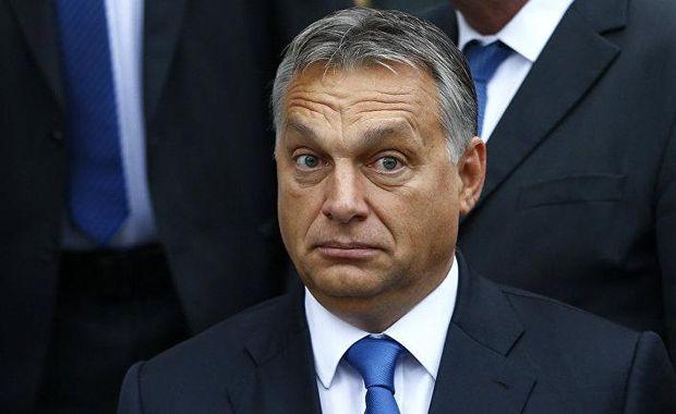 Віктор Орбан – давній друг Качинського