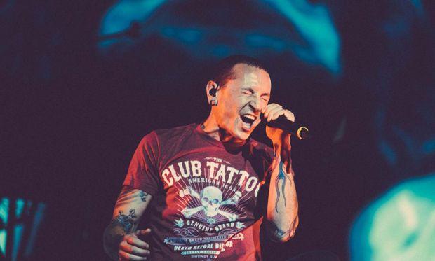Смерть Честера Беннінгтона: вокаліст гурту Linkin Park повісився