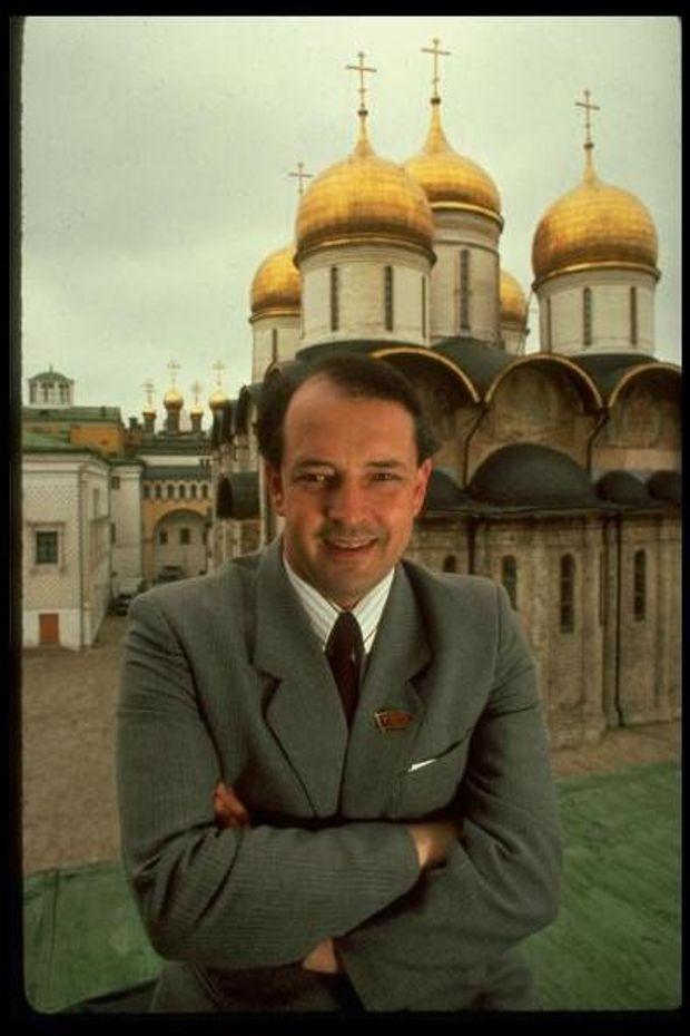 Тарасов був визнаний першим легальним мільйонером СРСР