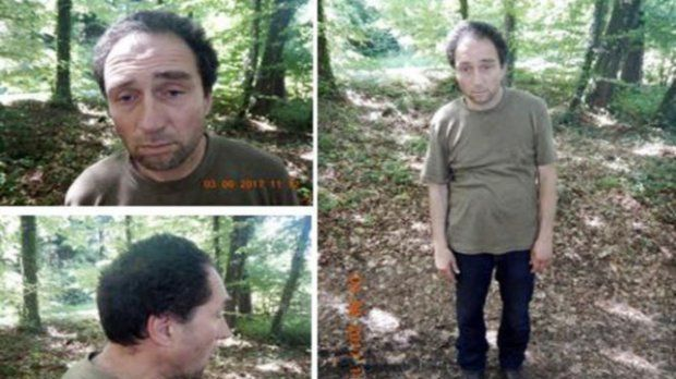 Підозрюваний у вчиненні різанини в Швейцарії