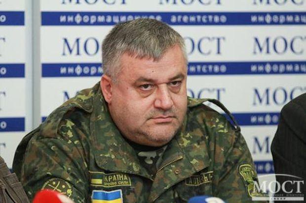 Едмонд Саакян – адвокат АТОшників, постраждалих 9 травня