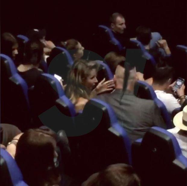 Лідер Rammstein запросив Світлану Лободу у кіно