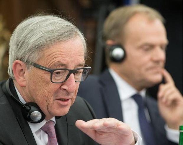 У ЄС дуже незадоволені діями США