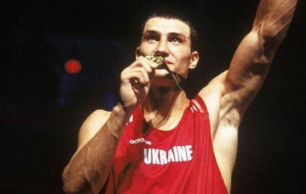Перший бій Володимира у Атланті на Олімпіаді-1996 став для нього перепусткою на профі-ринг