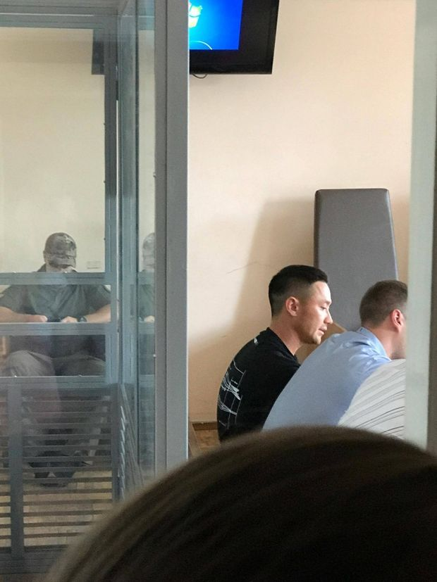 Артема Кіма посадили під домашній арешт