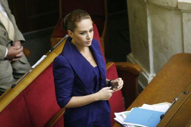 Ірина Бережна загинула