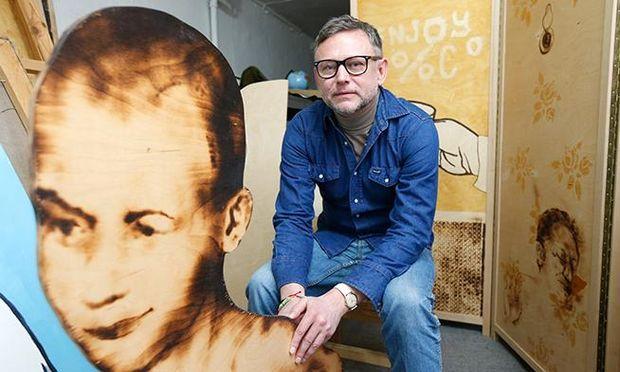 Помер художник Кирило Проценко