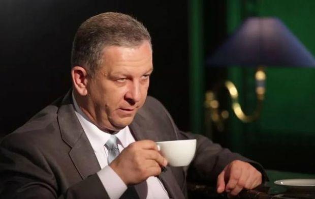Андрій Рева радить українцям менше їсти