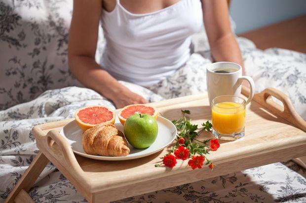 Щоб бути бадьорим зранку – смачно снідайте