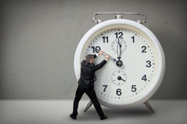 Не перемикайте будильник ще на 5 хвилин