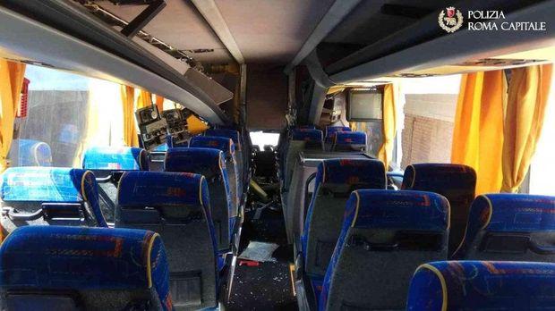 Троє пасажирів зазнали серйозних травм