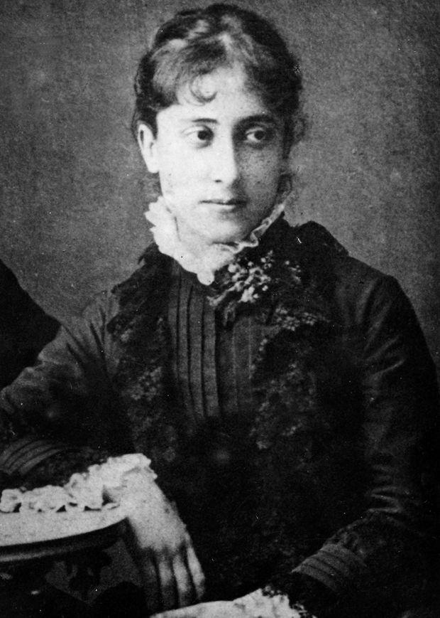 Франко жінки