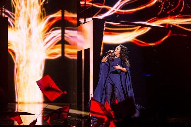 Джамала Євробачення