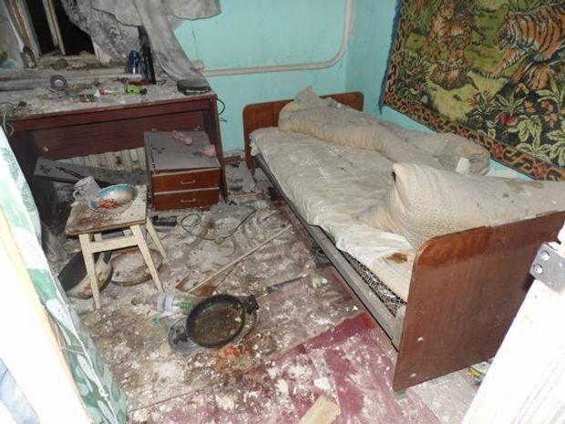 Колишній боєць АТО підірвав гранату в квартирі