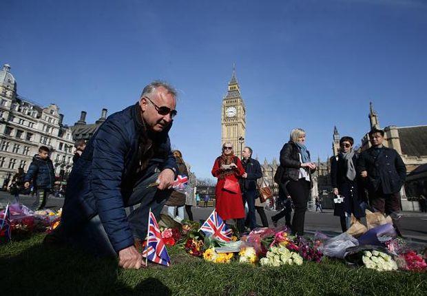 Внаслідок теракту біля парламенту у Лондоні загинуло 5 людей