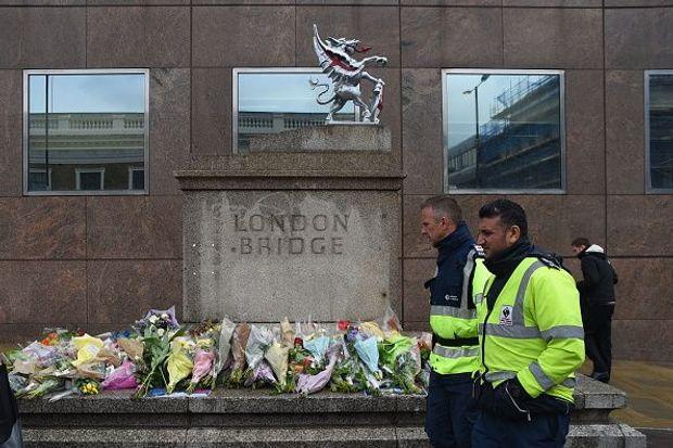Теракт на Лондонському мосту