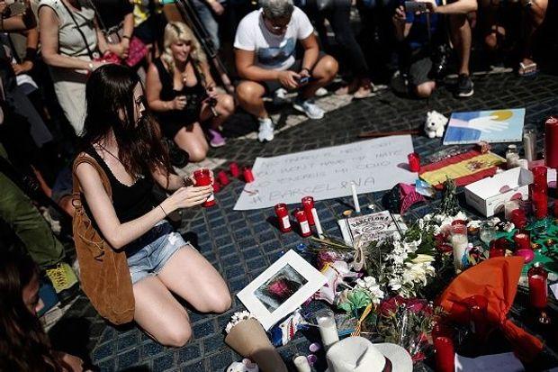 Теракт у Барселоні