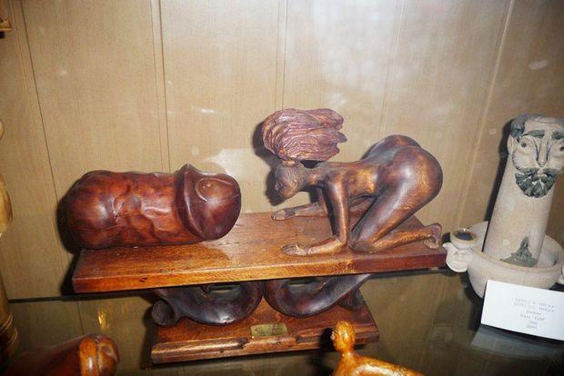 Музей сексу