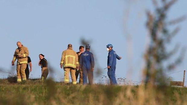 УБританії пляж накрив «хімічний туман»: отруїлись півсотні людей