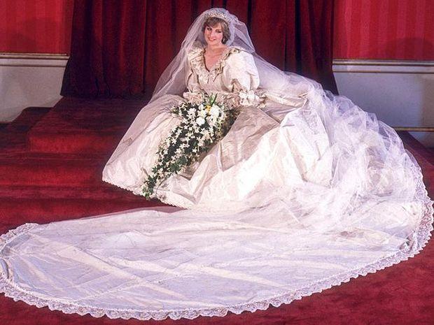 Річниця смерті Принцеси Діани: 21 рік з моменту загибелі Принцеси Діани