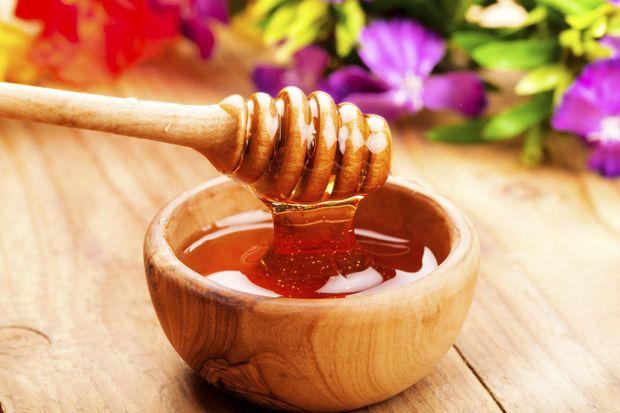 Мед зберігається довго завдяки своєму складу