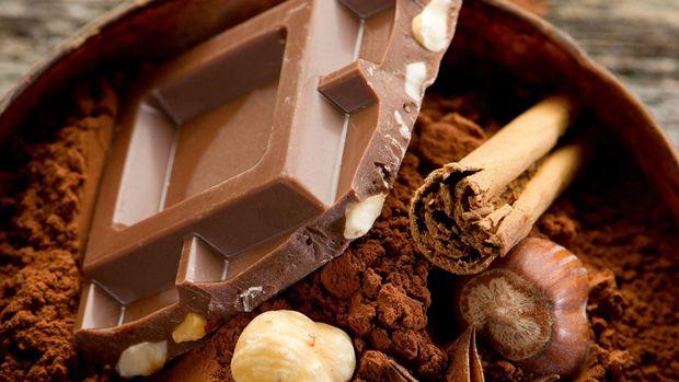 Чорний шоколад може зберігатись більше чотирьох років