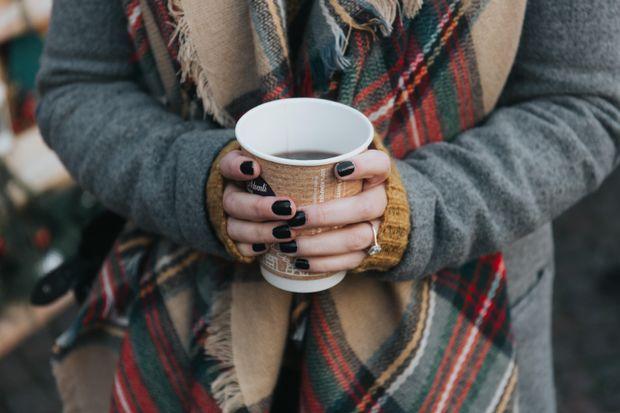 Найкращий напій восени – гарячий глінтвейн