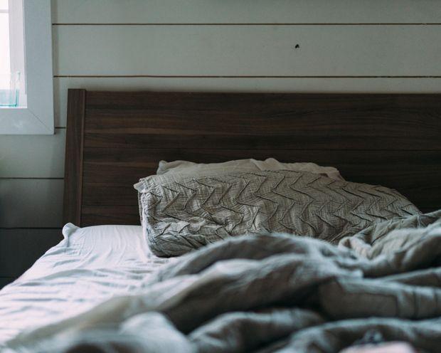 Зручне спальне місце – запорука міцного сну