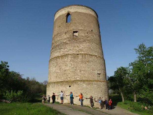 Вежа Вітовта