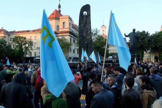 Галичани все активніше приймають кримсько-татарську культуру