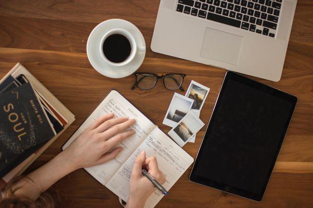 Складіть графік роботи та відпочинку і дотримуйтесь його протягом дня