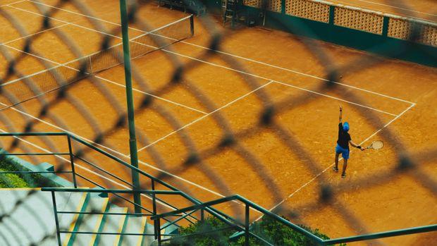 Ігри з ракеткою здатні продовжити тривалість життя