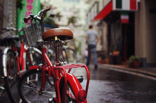 Катання на велосипеді корисне для здоров'я