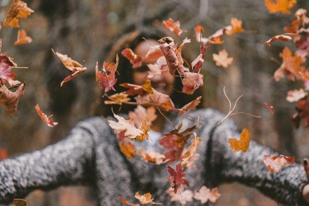 Восени губи потребують особливого догляду