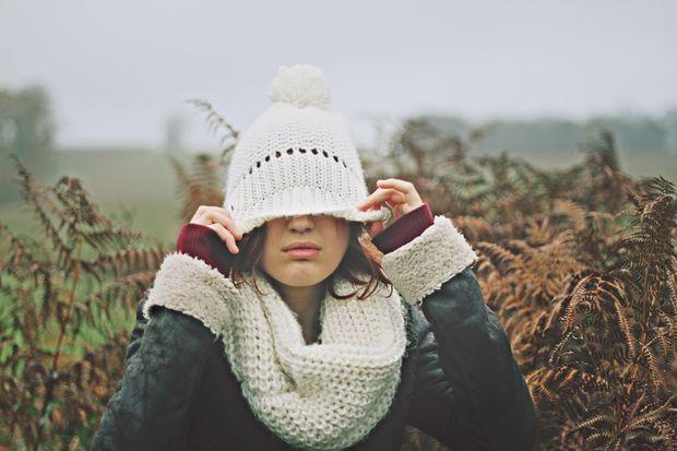 Головне правило догляду за губами восени: користуйтесь гігієнічної помадою