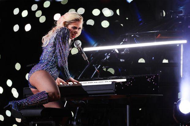 Світове турне Lady Gaga – Joanne