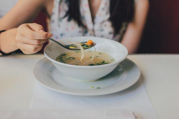 На дієті 5/2 можна не обмежувати свій звичний раціон